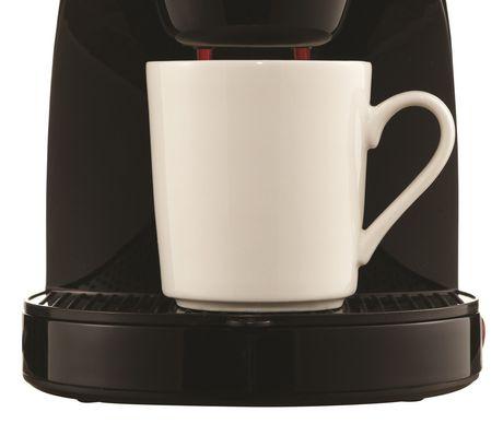 Cafetière 1 tasse de Brentwood avec tasse - image 8 de 8