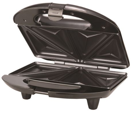 Brentwood Stainless Steel Sandwich Maker - image 2 of 9
