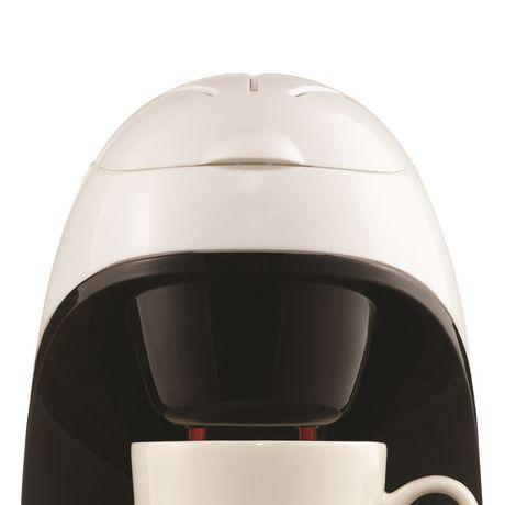 Cafetière 1 tasse de Brentwood avec tasse - image 7 de 8
