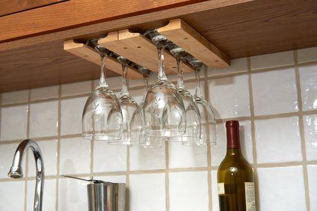 support pour verres vin fox run walmart canada. Black Bedroom Furniture Sets. Home Design Ideas