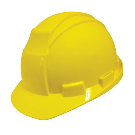 workhorse yellow safety hard hat walmart canada