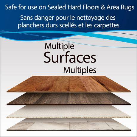 Nettoyante pour planchers de BISSELL solution multi-surfaces - image 4 de 4