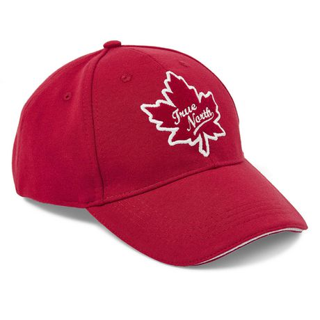 Casquette de baseball Canada Canadiana - image 1 de 2