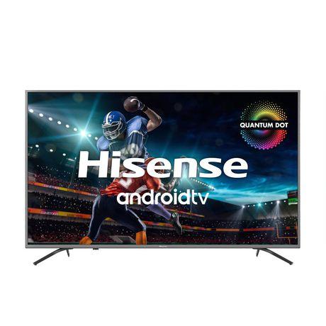 "Hisense 65"" 4K UHD Quantum Dot Android Smart TV, 65Q7809 - image 8 of 8"