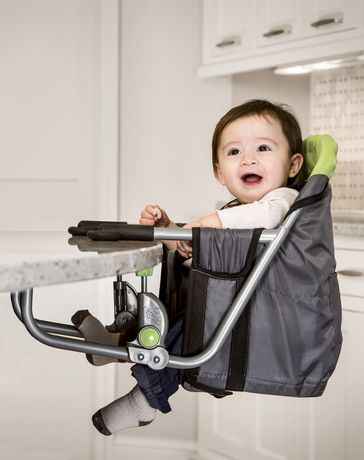 Regalo Easy Diner Hook On High Chair Walmart Canada