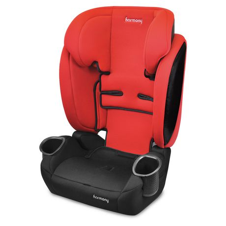 Harmony Optyma Harnessed 3-in-1 Deluxe Combination Car Seat - image 3 of 6