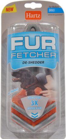 Hartz Fur Fetcher for Dogs - image 1 de 3
