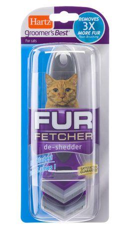 Hartz Fur Fetcher for Cats - image 1 de 3