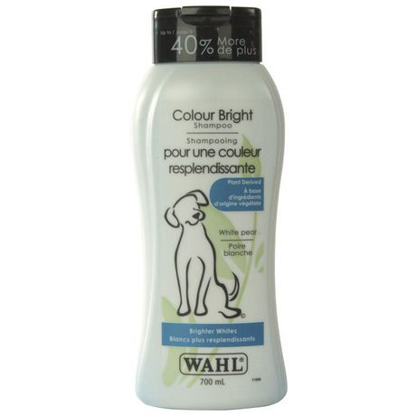 Wahl Colour Bright Shampoo for Dogs - image 1 of 1