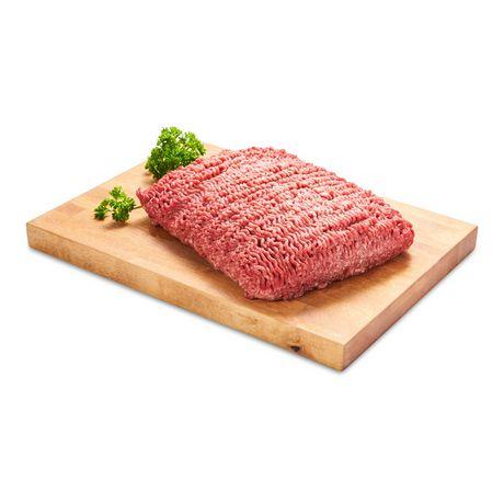 Your Fresh Market Medium Ground Beef - image 3 of 5