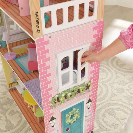 Kidkraft Poppy Dollhouse Walmart Canada