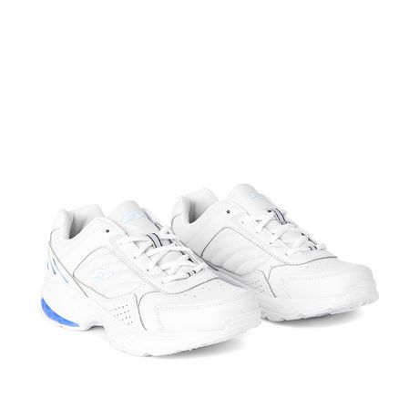 Dr. Scholl's Women's Lace-Up Leather Athletic Shoes - image 2 of 4