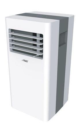 arctic king portable air conditioner manual