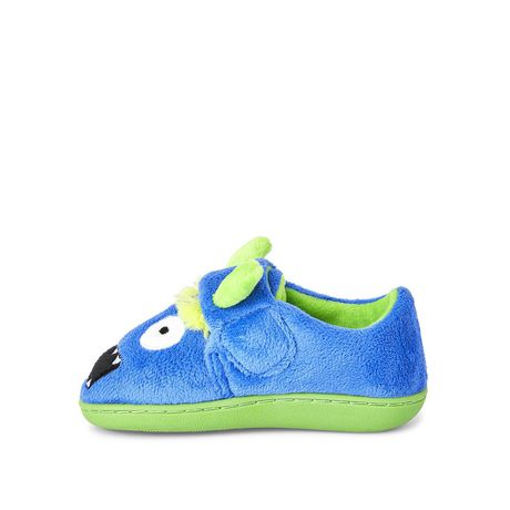 George Toddler Boys' Ogre Slippers - image 3 of 4