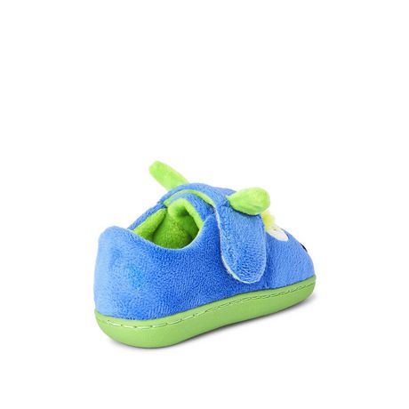 George Toddler Boys' Ogre Slippers - image 4 of 4