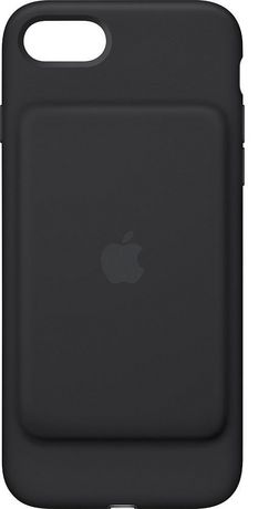 the latest 33ac9 37274 Apple - iPhone 7 Smart Battery Case - Black