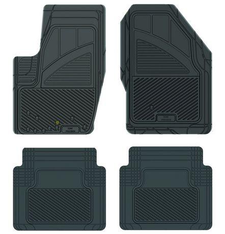 Koolatron Pants Saver Custom Fit 4 Piece Ford Black