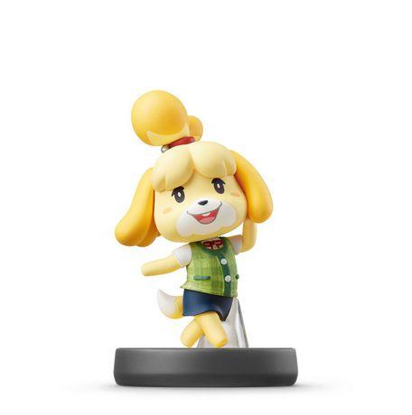 amiibo™ - Isabelle (Super Smash Bros.™ series) (Nintendo Switch) - image 2 of 2