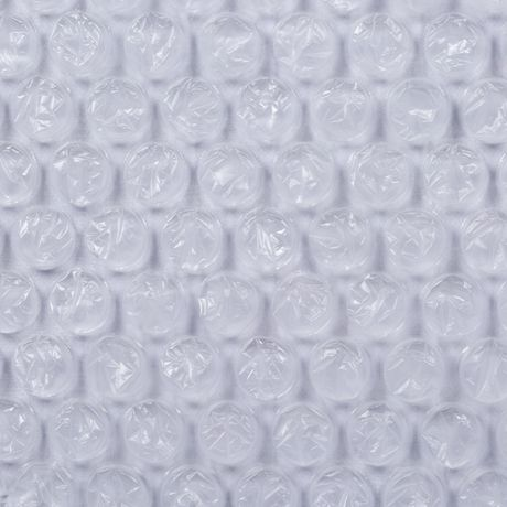 Duck Brand Original Clear Bubble Wrap Cushioning - image 2 of 2