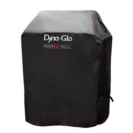 dynaglo dg300c premium small space lp gas grill cover walmart canada - Small Gas Grills