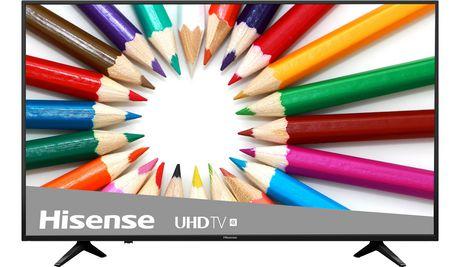 """Hisense H7-65"""" 4K Smart LED TV - image 1 of 6"""