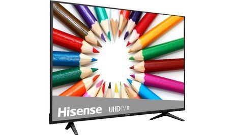 """Hisense H7-65"""" 4K Smart LED TV - image 4 of 6"""