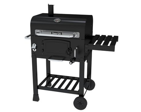 Dyna-Glo DGD381BNC-D Compact Charcoal Grill - image 1 of 6