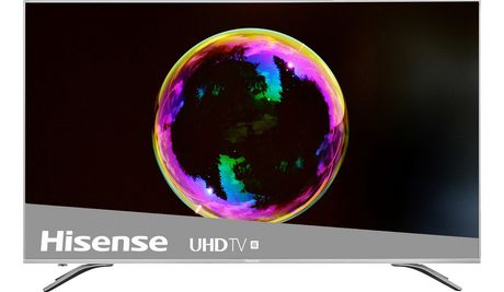 "Hisense H98-65"" 4K Smart LED TV - image 1 de 7"