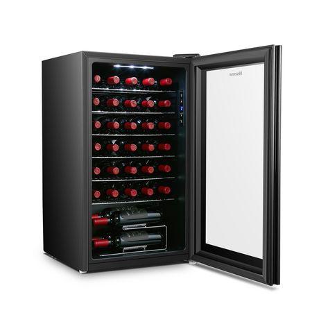 """""""Hisense 34 bouteille de vin refroidisseur"""" - image 2 de 7"""