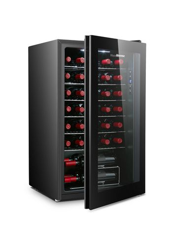 """""""Hisense 34 bouteille de vin refroidisseur"""" - image 3 de 7"""
