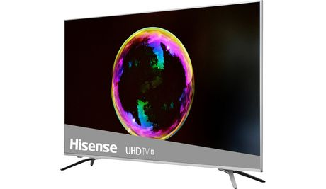 "Hisense H98-65"" 4K Smart LED TV - image 7 de 7"