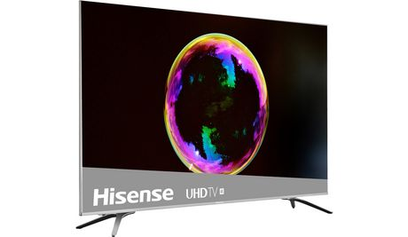 "Hisense H98-65"" 4K Smart LED TV - image 6 de 7"