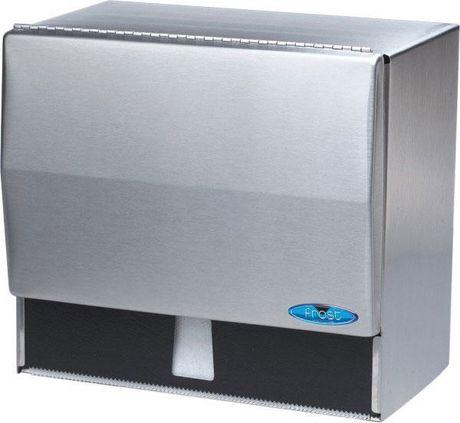 frost universal paper towel dispenser - Paper Towel Dispenser