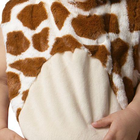 Baby's Giraffe Plush Costume 12-18 Months. Walmart Exclusive. - image 3 of 3