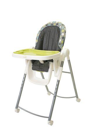 chaise haute aqueuse adaptable de safety 1st. Black Bedroom Furniture Sets. Home Design Ideas
