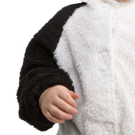 Baby's Panda Plush Costume 12-18 Months. Walmart Exclusive. - image 3 of 3