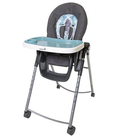 Chaise Haute Adaptable Reverie De Safety 1st