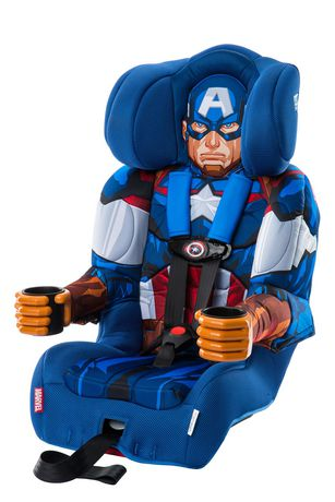 KidsEmbrace Friendship Combination Booster Baby Car Seat 5 Was 9