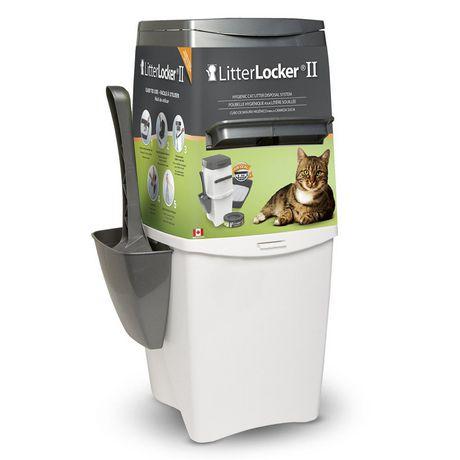 LitterLocker II Round Refills - 4 Pack - image 2 of 2