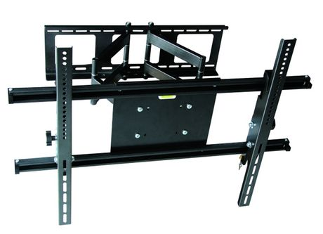 tygerclaw tilting flat panel tv wall mount