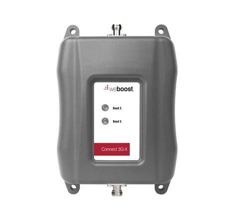 weBoost CONNECT 3G-X Cell Phone Signal Booster - image 2 of 5