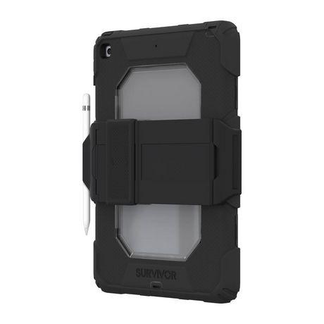 Griffin Survivor All-Terrain iPad 10.2 2019 Black - image 1 of 1