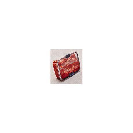 Contenant pour aliments Brilliance de Rubbermaid, moyen profond, 4,7 tasses / 1,1 L - image 7 de 9