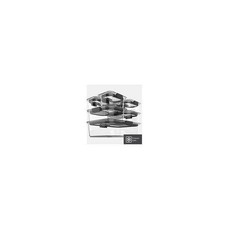 Contenant pour aliments Brilliance de Rubbermaid, moyen profond, 4,7 tasses / 1,1 L - image 9 de 9