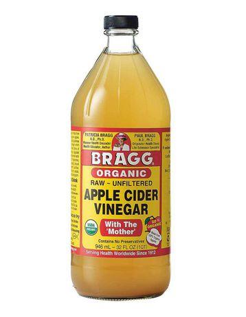 Bragg Live Food Apple Cider Vinegar Walmart Canada