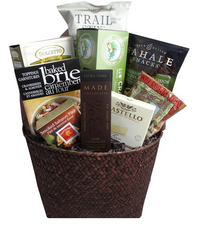 Having a Party Gift Basket - image 1 of 1