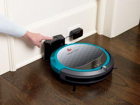 Bissell Smartclean Robot Vacuum Walmart Canada
