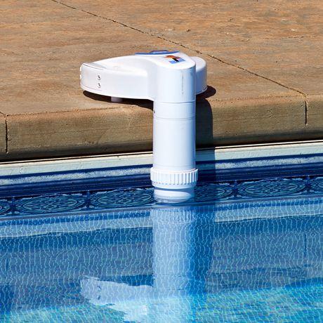 Blue Wave Système d'alarme Poolwatch pour piscines - image 3 de 3