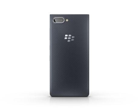 Blackberry Key2 LE 64GB Slate Unlock Phone - Dual SIM