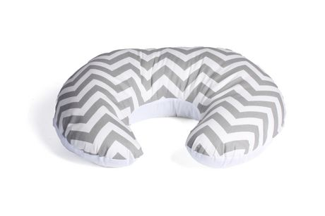 Twinkle Twinkle Chevron Nursing Pillow - image 1 of 1